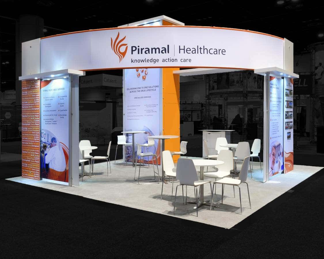Exhibition A Booth : Trade show booth rentals solution turnkey exhibit rental