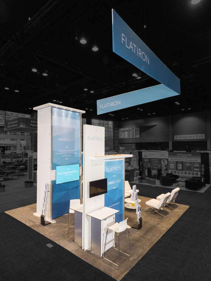 Exhibition Stand On Rent : New orleans trade show booth rentals exhibit