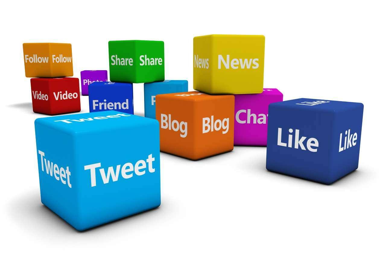 Social Media Platforms