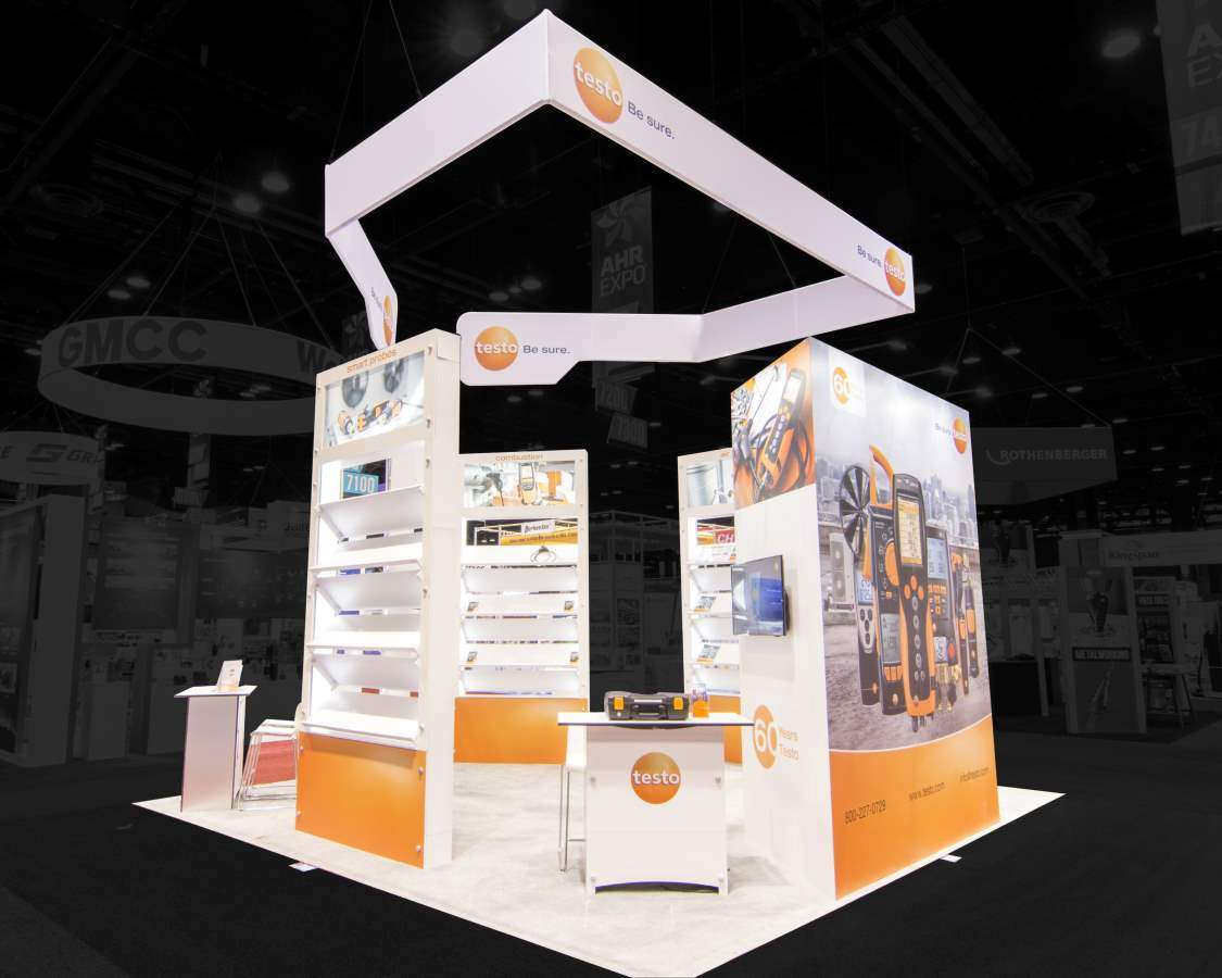 Exhibition Stand Hire Cambridge : San francisco exhibit rentals trade show display solutions