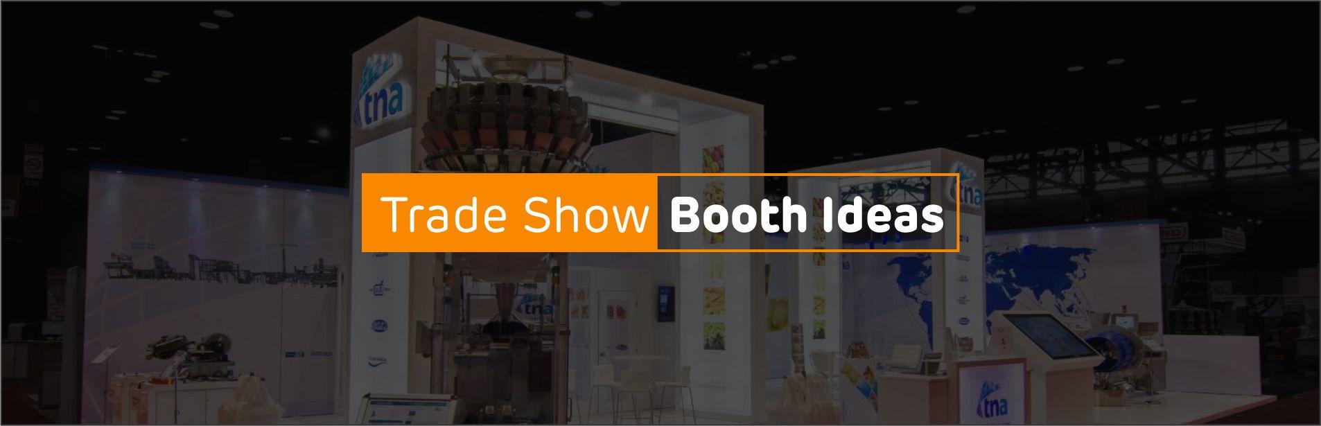 Modular Exhibition Stands Zero : Trade show booth ideas exponents insta usa inc