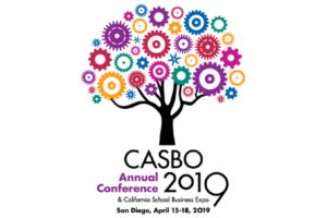 Annual Conference & California School Business Expo - CASBO