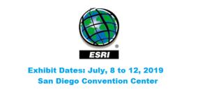 Environmental Systems Research Institute – ESRI