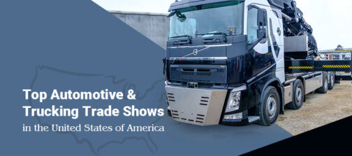 Automotive and Trucking Trade Shows in the USA